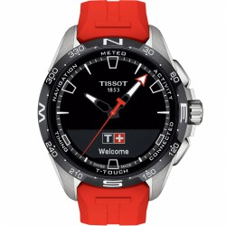 Tissot T1214204705101