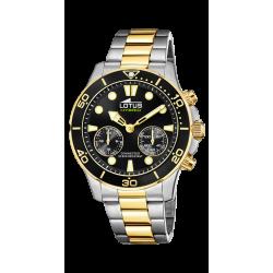 Lotus montres L18801/2